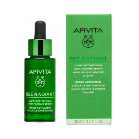Apivita Bee Radiant Sérum 30ml