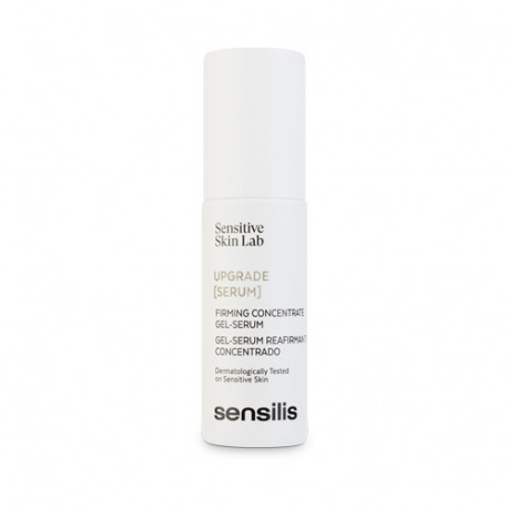 Sensilis Upgrade Firming Concentrate Gel-Sérum 30ml