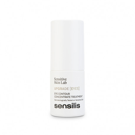 Sensilis Upgrade Contorno de Ojos 15ml