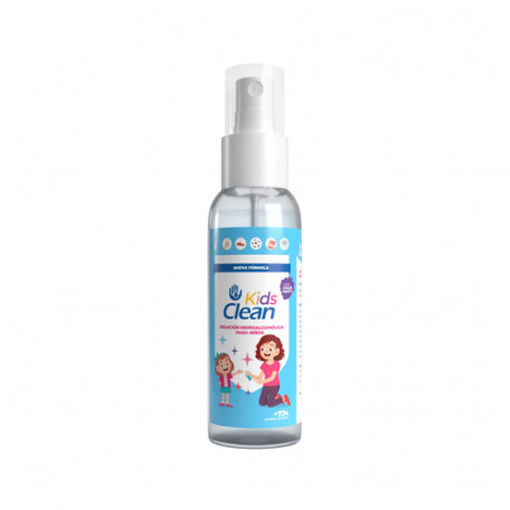Kids Clean Pulverizador 60 ml