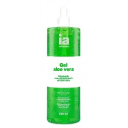 Interapothek Gel Aloe Vera Puro 500ml