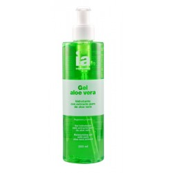 Comprar Interapothek Gel Aloe Vera Puro 250 ml
