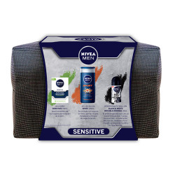 Comprar Nivea Men Pack Sensitive