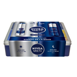 Comprar Nivea Men Pack Active Age