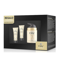 Comprar Olay Pack Total Effect Crema Noche 37ml + Crema Ultraligera 7ml