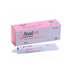 Comprar Rosaltrof Gel Vaginal 50ml