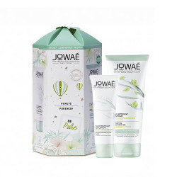 Jowaé Cofre Be Pure Fluído 40ml + Gel Limpieza 200ml