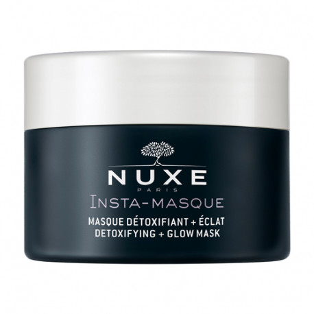 Nuxe Insta-Masque Rosa y Carbón 50ml