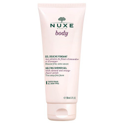 Comprar Nuxe Body Gel de Ducha Fundente 200ml
