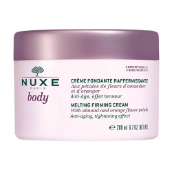 Comprar Nuxe Body Crema Fundente Reafirmante 200ml
