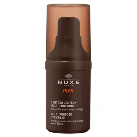 Nuxe Men Contorno de Ojos MultiFunciones 15ml