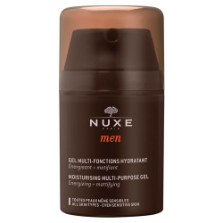 Comprar Nuxe Men Gel Multi-Funciones Hidratante 50ml