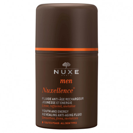 Nuxe Men Nuxellence Fluido Anti-edad 50ml