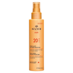 Comprar Nuxe Sun Leche en Spray SPF20 150ml