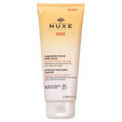 Comprar Nuxe Sun Champú y Gel de Ducha After Sun 200ml