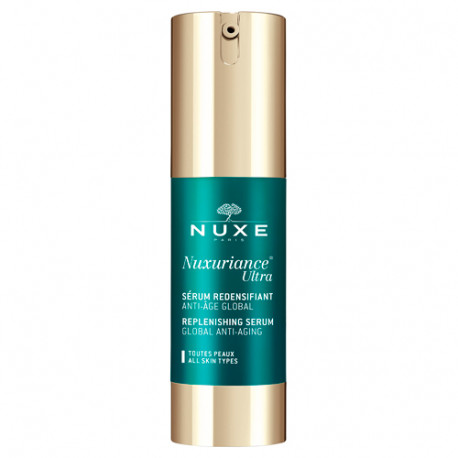 Nuxe Nuxuriance Ultra Sérum Redensificante 30ml