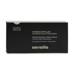 Comprar Sensilis Upgrade Ampollas 15 x 1,5ml