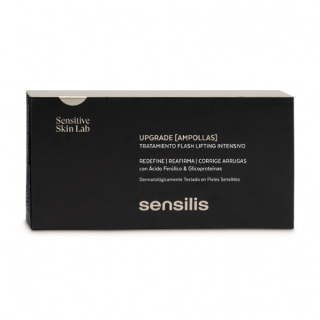 Sensilis Upgrade Ampollas 15 x 1,5ml