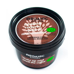 Comprar Organic Kitchen Exfoliante Corporal Natural Anticelulítico Wake Up And Smell The Coffee 100ml