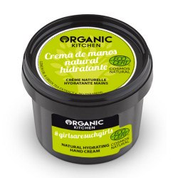 Comprar Organic Kitchen Crema de Manos Hidratante Girlsaresogirls100ml