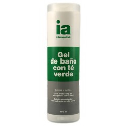 Comprar Interapothek Gel Té Verde 750 ml