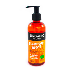 Comprar Organic Kitchen Gel de Ducha It'S Soooap Sweet 270ml