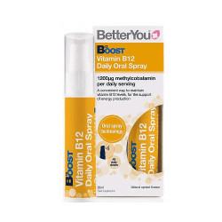 Comprar Better You Spray Oral Boost Vitamina B12 25ml