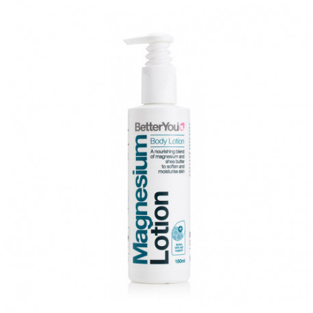 Better You Magnesio Loción Corporal 180ml