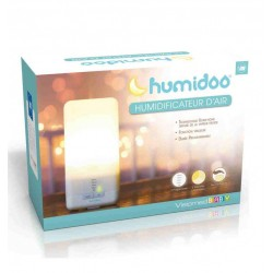 Humidificador Ultrasónico Visiomed
