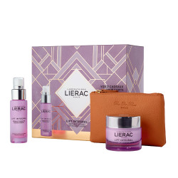 Comprar Liérac Cofre Lift Integral Crema 50ml + Sérum 30ml + Regalo