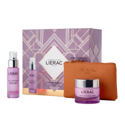 Comprar Liérac Cofre Lift Integral Crema Nutri 50ml + Sérum 30ml + Regalo