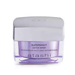 Comprar Atashi Supernight Mascarilla Detox Mask 50ml