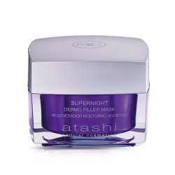 Comprar Atashi Supernight Mascarilla Dermo Filler Mask 50ml