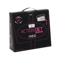 Comprar Neo Action Diet One Week 7 viales + 28 cápsulas