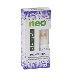 Comprar Neo Spray Melatonina 25ml