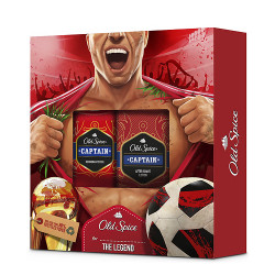 Comprar Old Spice Pack Futbolista Desodorante Stick 50ml + After Shave 100ml