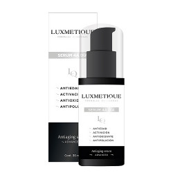 Comprar Luxmetique Sérum 4A Día 30ml