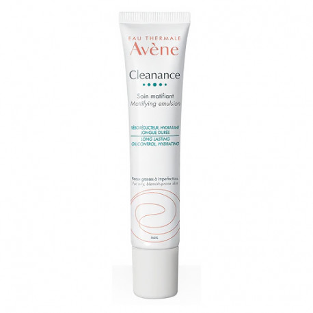Avène Cleanance Cuidado Matificante 50ml
