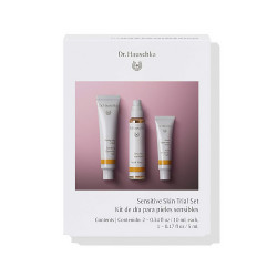 Comprar Dr. Hauschka Kit de Día para Pieles Sensibles