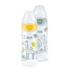 nuk-pack-first-choice-jungle-animal-6-18m-360ml
