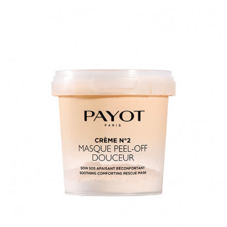 Payot Masque Peel-Off Douceur 15gr