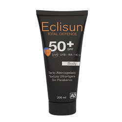 Comprar Eclisun Body Total Defense SPF50+ 200ml