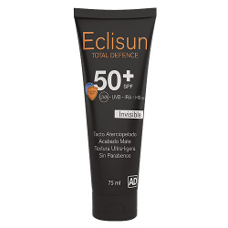 Comprar Eclisun Invisible Total Defense SPF50+ 75ml