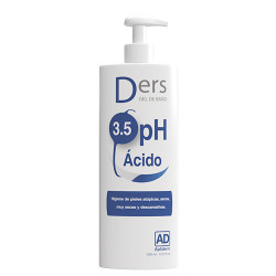 Comprar Ders Gel Ácido PH 3.5 1000ml
