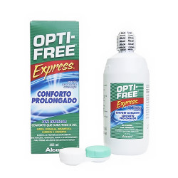 Comprar Optifree Express Solución para Lentillas 355ml
