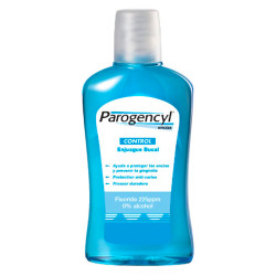 Comprar Parogencyl Control Enjuague Bucal 500ml