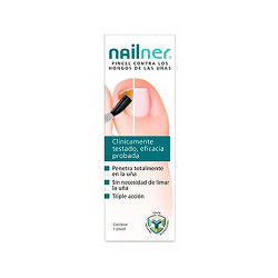 Nailner Pincel Hongos Uñas 5ml