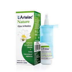 Comprar Artelac Nature Colirio Multidosis 10ml