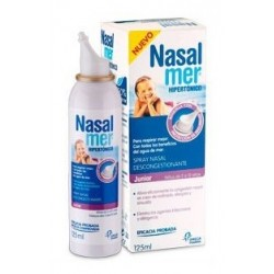 Comprar Nasalmer Junior Spray Nasal 125ml