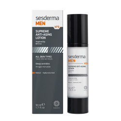 Comprar Sesderma Men Loción Facial Antiedad 50ml